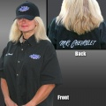 Ladies Crew Shirts